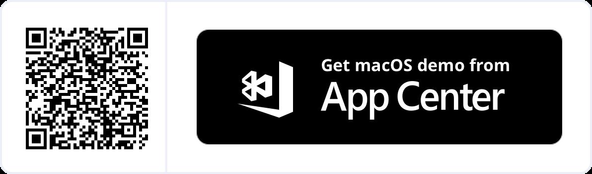 App Center Badge