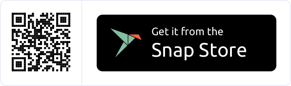 Snap Store Badge